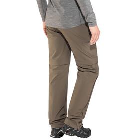 Regatta Xert II - Pantalon long Homme - marron